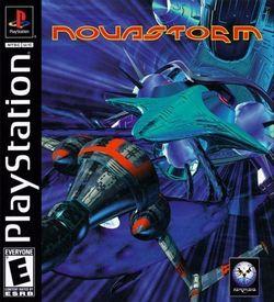 Novastorm DISC2OF2 [SCUS-94407] ROM