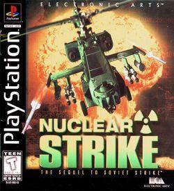 Nuclear Strike [SLUS-00518] ROM