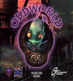 Oddworld Abe S Oddysee [SLUS-00190] ROM