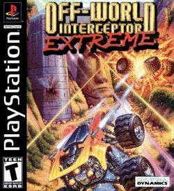 Off World Interceptor Extreme [SLUS-00020] ROM