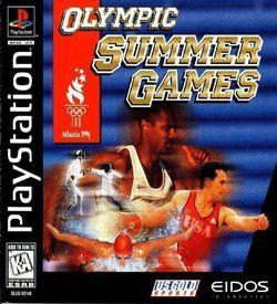 Olympic Summer Games [SLUS-00148] ROM