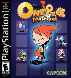 One Piece Mansion [SLUS-01406] ROM