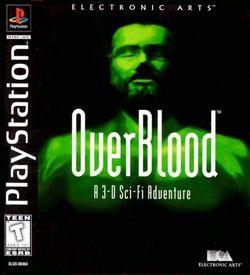 Overblood [SLUS-00464] ROM