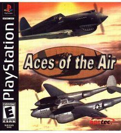 Aces Of The Air [SLUS-01470] ROM