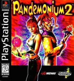 Pandemonium 2 [SLUS-00578] ROM
