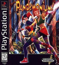 Pandemonium [SLUS-00232] ROM