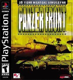 Panzer Front [SLUS-01399] ROM