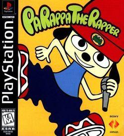 Parappa The Rapper [SCUS-94183] ROM
