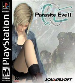 Parasite Eve 2 DISC2OF2 [SLUS-01055] ROM