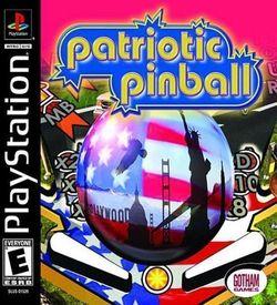 Patriotic Pinball [SLUS-01539] ROM