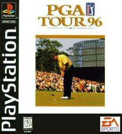 Pga Tour 96 [SLUS-00016] ROM