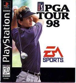 Pga Tour 98 [SLUS-00517] ROM