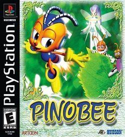 Pinobee [SLUS-01494] ROM