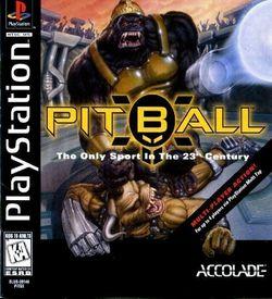 Pitball [SLUS-00146] ROM