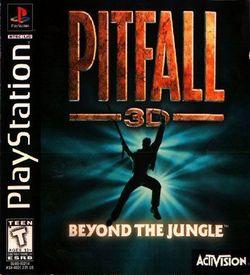 Pitfall 3D Beyond The Jungle [SLUS-00254] ROM