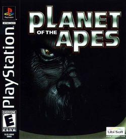 Planet Of The Apes [SLUS-01468] ROM