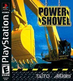 Power Shovel [SLUS-01343] ROM