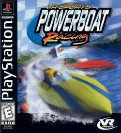 Powerboat Racing [SLUS-00625] ROM