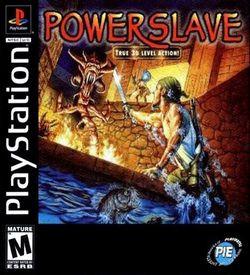 Powerslave [SLUS-00102] ROM
