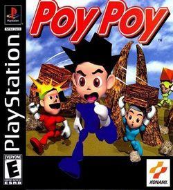 Poypoy [SLUS-00486] ROM