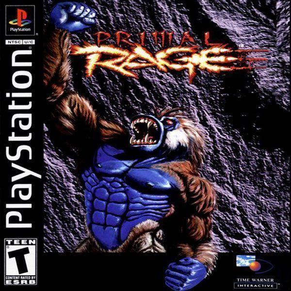 Primal Rage [SLUS-00126]