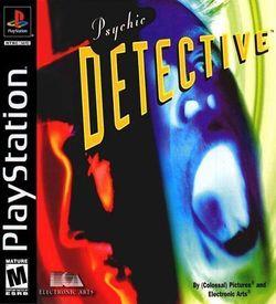Psychic Detective DISC2OF3 [SLUS-00166] ROM