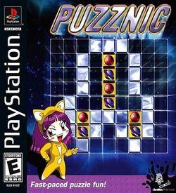 Puzznic [SLUS-01492] ROM