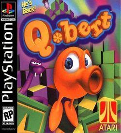 Q Bert [SLUS-00904] ROM