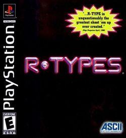R Types [SLUS-00753] ROM