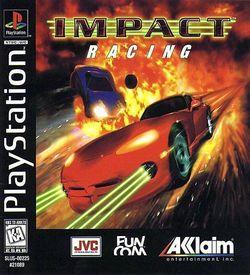 Racing [SLUS-01291] ROM