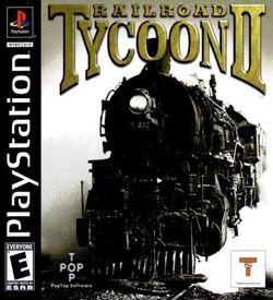 Railroad Tycoon II [SLUS-00808] ROM