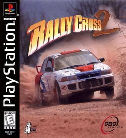 Rally Cross 2 [SCUS-94247] ROM