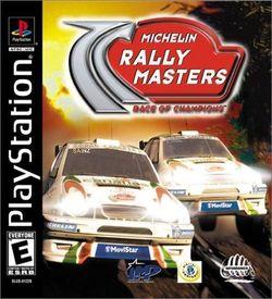 Rally Master [SLUS-01229] ROM