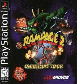 Rampage 2 Universal Tour [SLUS-00742] ROM