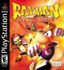 Rayman Rush [SLUS-01458] ROM