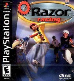 Razor Scootin Racing [SLUS-01410] ROM