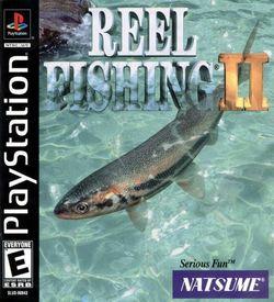 Reel Fishing II [SLUS-00843] ROM