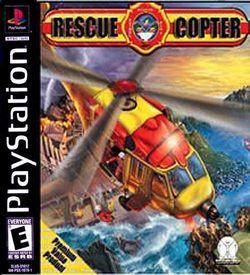 Rescue Copter [SLUS-01507] ROM