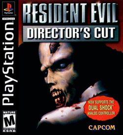 Resident Evil Director S Cut Dual Shock [SLUS-00747] ROM