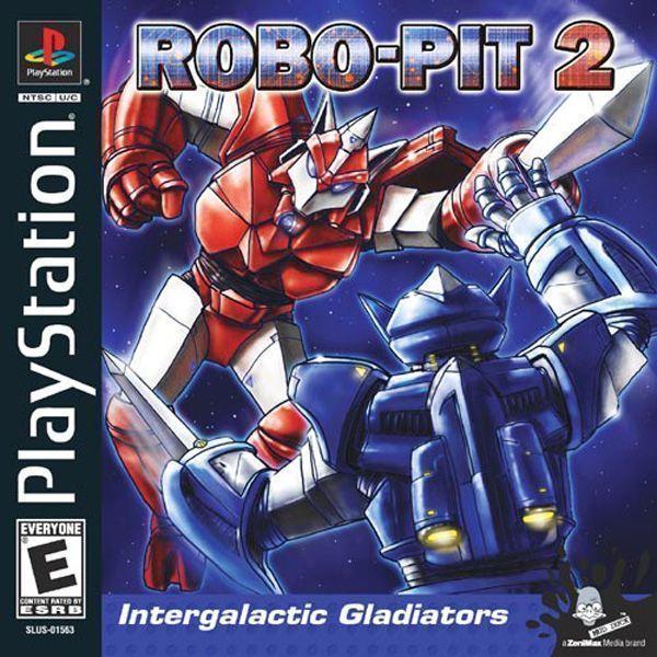 Robopit 2 [SLUS-01563]