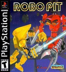 Robopit [SLUS-00316] ROM