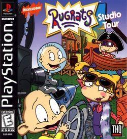 Rugrats Studio Tour [SLUS-00880] ROM