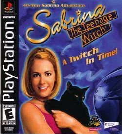 Sabrina The Teenage Witch A Twitch In Time [SLUS-01208] ROM