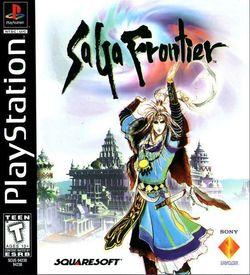 Saga Frontier [SCUS-94230] ROM