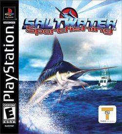 Saltwater Sportfishing [SLUS-01397] ROM