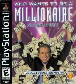 Who Wants To Be A Millionaire 2ND Edition [SCUS-94567] ROM