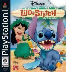 Disney's Lilo & Stitch  [SCUS-94646] ROM