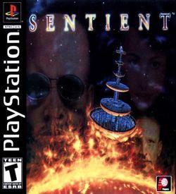 Sentient [SCUS-94110] ROM