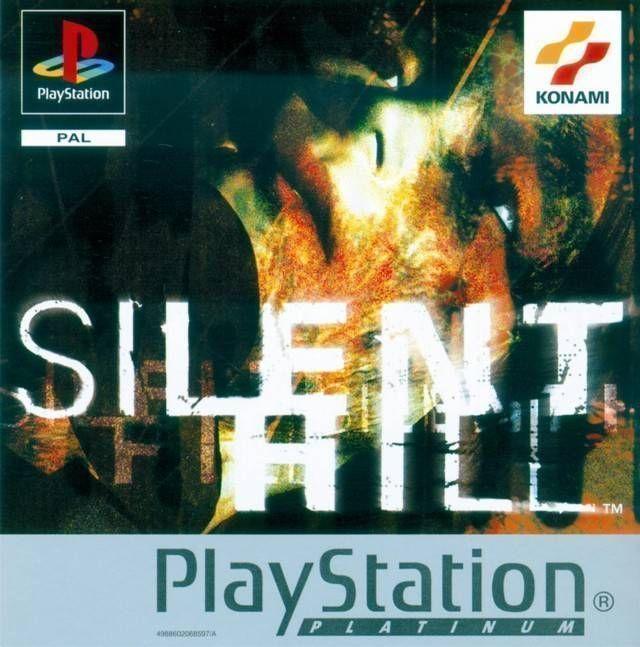 Silent Hill [SLES-01514]