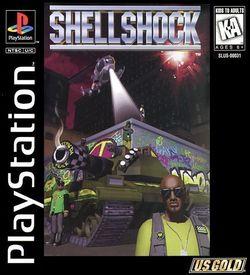 Shellshock [SLUS-00031] ROM